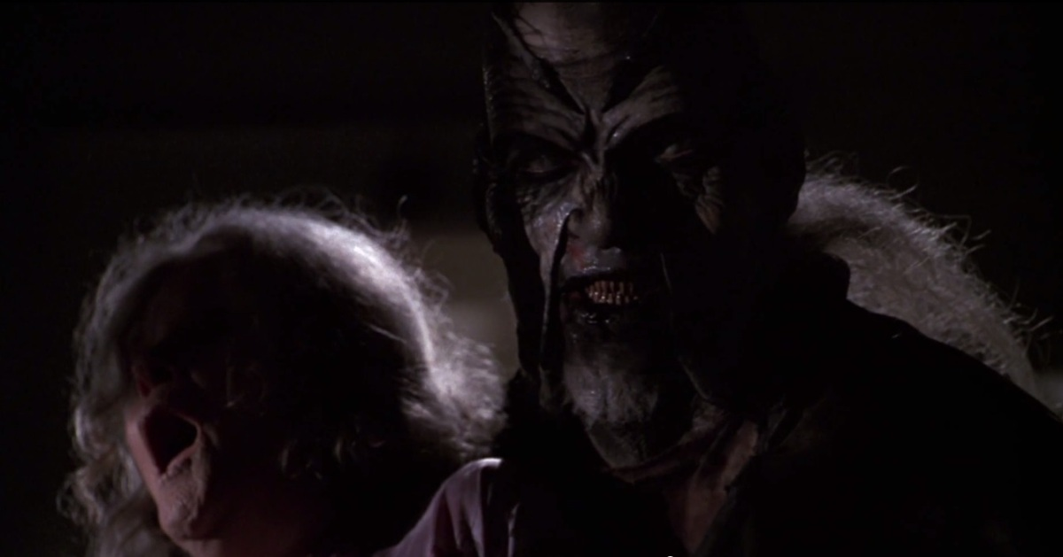 "Can ""Jeepers Creepers: The Cathedral"" bring back the chills"