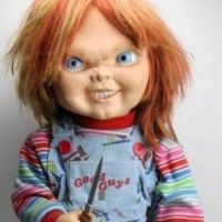 Attention: Chucky needs a family
