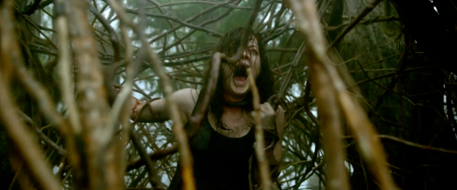 Jane Levy in Evil Dead 2013