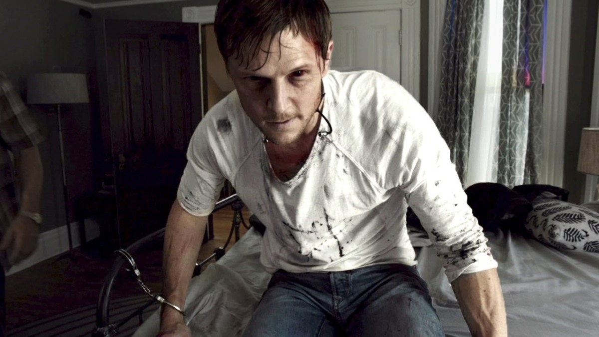 The Possession of Michael King (2014) - Review